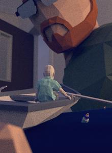 That Dragon Cancer, el storytelling y la muerte de un niño