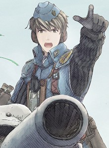 Análisis de Valkyria Chronicles para PC