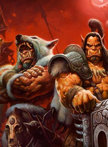 World of Warcraft cumple 10 años con Warlords of Draenor