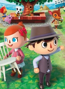 ¿Nuevo Animal Crossing para Wii U? Todo apunta a ello