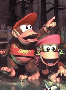 Rememorando SNES – Donkey Kong Country 2 para Wii U