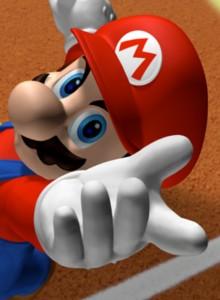 Análisis de Mario Power Tennis para Wii U