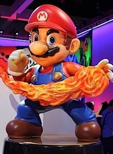 Yo firmaba ya por una Nintendo Switch con un Mario Galaxy de lanzamiento