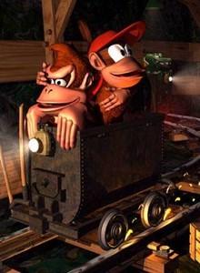 Rememorando SNES – Donkey Kong Country para Wii U