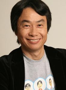 Miyamoto opina sobre la relación entre el cine y el videojuego