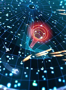 Análisis de Geometry Wars 3: Dimensions para PS4