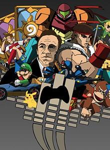 Ya arranca Granada Gaming Fesival 2014