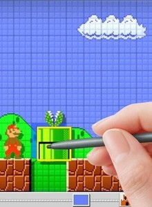 [TGA 2014] Mario Maker se deja ver en los The Game Awards
