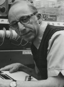 Fallece Ralph H. Baer, pionero en el mundo del videojuego