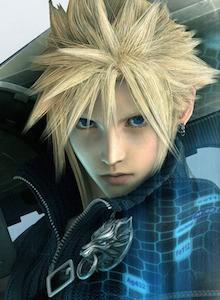 Biblioteca AKB: La Leyenda de Final Fantasy VII