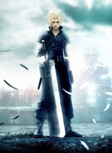 Square Enix anuncia Final Fantasy VII para PS4