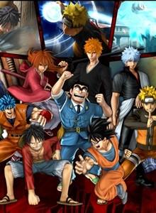 Bandai Namco confirma J-Stars Victory VS+ en Europa
