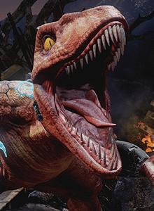 Killer Instinct anuncia la llegada de Riptor