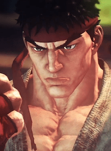Impresiones con la beta de Street Fighter V