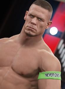 WWE 2K15 se estrena en la next gen con músculo y poco más