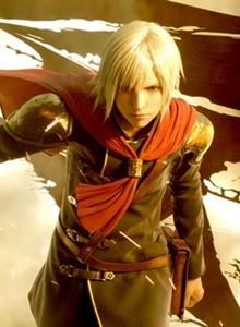 Esta es la PS4 Edición Limitada Final Fantasy Type-0 HD