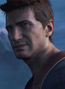 Playstation Experience, gameplay de Uncharted 4