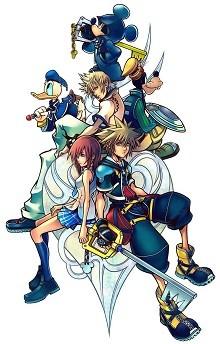 Impresiones Kingdom Hearts 2.5 HD Remix Edición Coleccionista