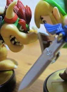 Nintendo podría tener un juego centrado en amiibo casi listo