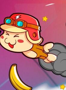 Baboon! es el primer desarrollo vasco en llegar a Vita