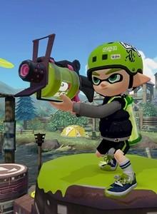 Splatoon va a ser un bombazo en Wii U