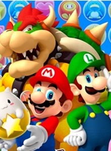 Puzzle & Dragons: Super Mario Bros. Edition para 3DS