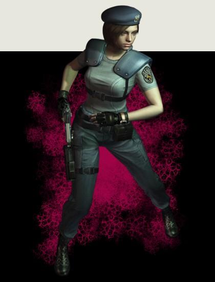 RESIDENT EVIL HD, análisis PS4