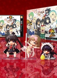Unboxing de Senran Kagura 2 Limited Edition para 3DS