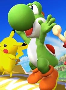 ¿Cómo sería Yoshi's Island en primera persona y 3D?