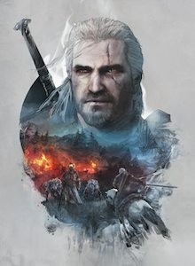 The Witcher 3, 15 minutos de gameplay PS4/Xbox One