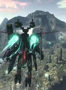 Xenoblade Chronicles X saca pecho en su nuevo tráiler