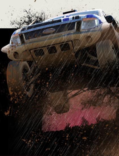 Forza Horizon 2, análisis del DLC Storm Island