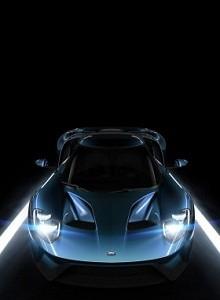 Forza 6 es anunciado de la mano de Ford