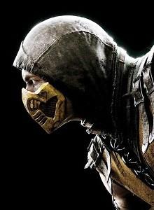 Mortal Kombat X presenta su versión extra grande