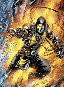 Tres de los clásicos llegan a Mortal Kombat X