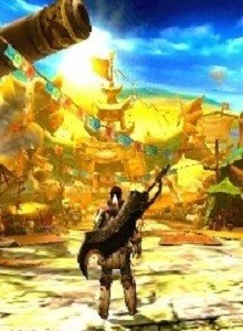 Impresiones Monster Hunter 4 Ultimate Demo