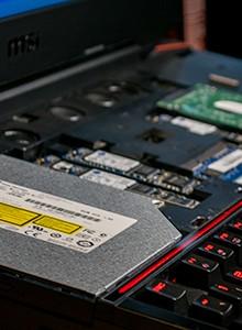 MSI España presentó el GT80, su nuevo portátil gaming