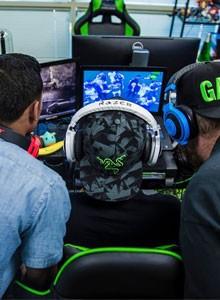 Razer Arena hará más accesible el mundo de los eSports
