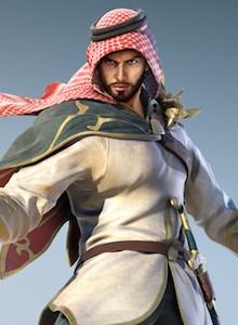 Tekken 7: Ya conocemos el plantel inicial de personajes