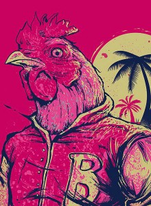 Hotline Miami 2 Wrong Number fechado para marzo