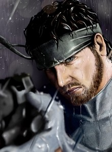 Kojima quiere un remake de Metal Gear Solid para la next gen