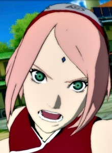 Naruto Shippuden Ultimate Ninja Storm 4 en PS4