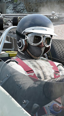 Project CARS se retrasa al 2 de abril