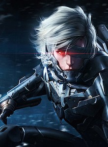 Metal Gear Rising 2 podría estar en desarrollo para PS4