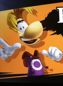 [Rumor] Se filtra Rayman en Super Smash Bros. para 3DS y Wii U
