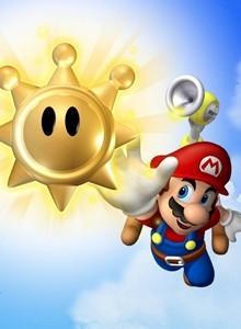 Un mod convierte Mario 64 DS en Super Mario Sunshine