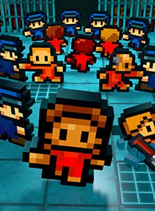 The Escapists a la venta esta semana en PC y Xbox One