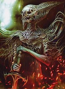 Tormentum Dark Sorrow llega a PC con alma de H. R. Giger