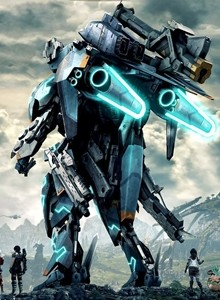 Xenoblade Chronicles X presenta a sus mechas en 30 minutos