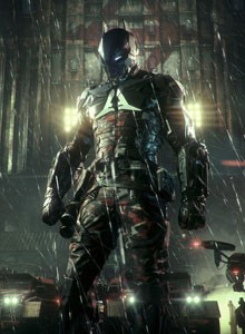 Batman: Arkham Knight tiene nuevo tráiler